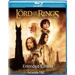 Blu-ray The Lord of the Rings: The Two Towers (Extended Edition) [Blu-ray] [2002]